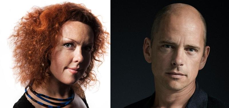 Kristin Asbjørnsen - Tord Gustavsen Duo